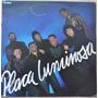 Lp Vinil - Placa Luminosa - Romance - 1991