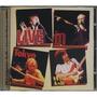 Cd - Wishbone Ash - Live In Tokyo 1978 - Progressivo
