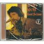 Cd Raul Seixas - Novo Aeon (remasterizado E Lacrado) + Bonus