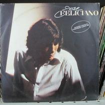 Lp José Feliciano 1981 Inc Everybody Loves Me