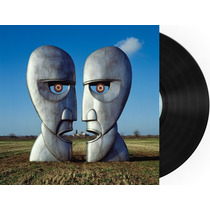 Lp Vinil Pink Floyd The Division Bell 2014 180g Lacrado