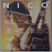 Lp Vinil - Nico Rezende - Nico - 1989