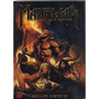 Manowar Fire And Blood Hell On Earth Part Ii Novo Dvd Duplo