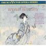 Cd Puccini: Madama Butterfly Anna Moffo