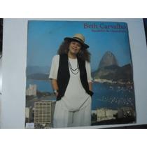 Disco Vinil Lp Beth Carvalho Saudades Da Guanabara Lindooo##