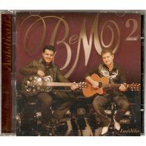 Cd Bruno E Marrone - Acústico Vol. 2 - Novo***