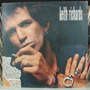 Lp Keith Richards Talk Is Cheap Exx Estado Rolling Stones