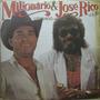 Milionário E José Rico Vol. 16 - Levando A Vida - 1987