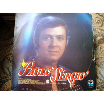 Vinil Paulo Sérgio 1987