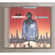 Magnum - The Collection (foreigner, Journey, Trapeze, Ufo)