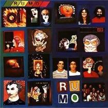 Cd-rumo-primeiro Album-em Otimo Estado-raridade