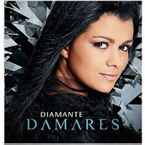 Cd Damares - Diamante * Original