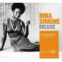Nina Simone Deluxe (trilogy) Cd - Frete 8 Reais