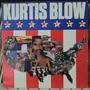 Lp Kurtis Blow America Exx Estado
