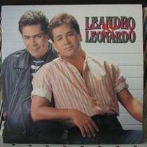 Lp Leandro E Leonardo 1992 Exx Estado