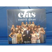 Elas Cantam - Roberto Carlos Vol 1