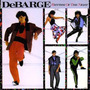 Cd - Debarge - Rhythm Of The Night