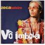 Zeca Baleira Vô Imbólá Cd Original