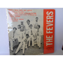 Compacto The Fevers / Vinil / 1970 / Frete Grátis