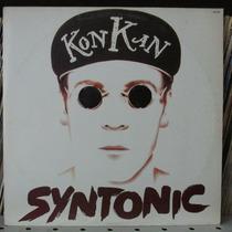 Lp Kon Kan Syntonic Exx Estado Pratic Novo