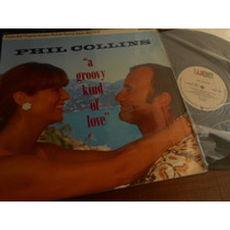 Phil Collins A Groovy Kind Of Love Lp Mix 45 Rpm Vinil 12