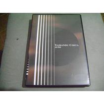 Dvd Yamandu Costa Ao Vivo