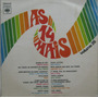 As 14 Mais Lp Vol 26 Cbs 1972 Roberto Carlos
