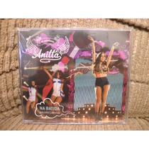 Cd Anitta Na Batida - 2 Faixas - Promo