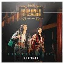Playback Vanilda Bordieri & Célia Sakamoto- Porção Dobrada 4