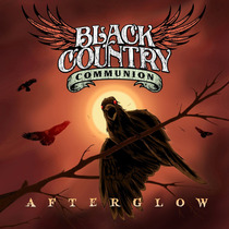 Cd Black Country Communion - Afterglow (2014) Lacrado