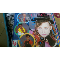 Disco Vinil Culture Club Colour By Numbers