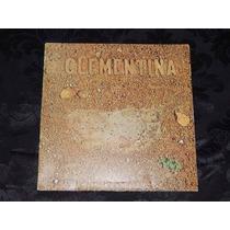 Lp Vinil Clementina 1979 - Clementina De Jesus