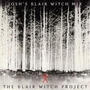 Cd The Blair Witch Project (1999) - Joshs Blair Witch Mix.
