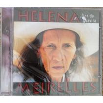 Cd - Helena Meirelles - Flor Da Guavira - Novo