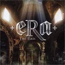 Cd Era - The Mass (para Colecionador)