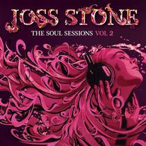 Joss Stone - The Soul Sessions Vol. 2 (cd Lacrado - Novo)