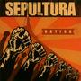 Cd Sepultura - Nation Novo/lacrado