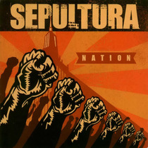 Cd Sepultura - Nation Novo/lacrado