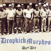 Vinyl Dropkick Murphys Do Or Die (novo Lacrad Importado Usa)