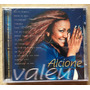 Cd Alcione - Valeu (1997) * Lacrado * Raridade * Original