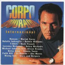Cd - Corpo Dourado - Trilha Sonora Internacional - Cd1737