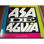 Lp Asa De Águia Com Amor Durval Lélys 3° Disco