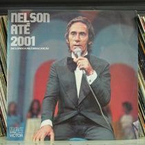 Lp Nelson Gonçalves Nelson Até 2001 Inc. A Milésima Canção