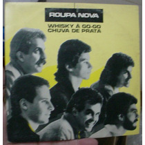 Vinil Compacto Roupa Nova 1985 Frete Gratis