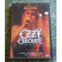 Dvd Ozzy Osbourne - Rock Hology - Trick Or Treat.