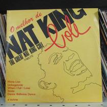 Lp Nat King Cole O Melhor De Tribute The Great