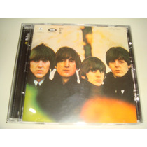 The Beatles For Sale Remaster 2009/ Jewel Case/ Uk
