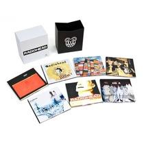 Radiohead -box -novo Com 7 Cds.