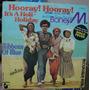 Vinil Compacto Boney M. 1979 Frete Gratis