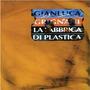 Cd Gianluca Grignani Fabrica Di Plastica